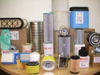 Szűrők 20-30% árelőnnyel megrendelhetők