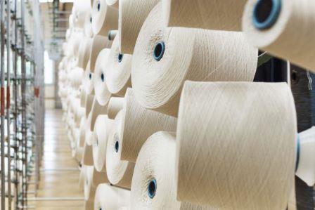 Ipari zsákvarró cérna nagy tételben